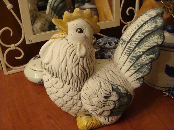 Ръчно изработена керамика