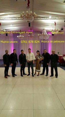 Formația Extravagant music