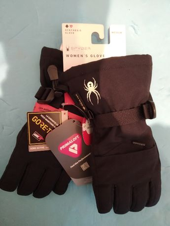 Ръкавици Spyder дамски НОВИ