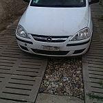 Dezmembrez Opel Corsa C 1,3 CDTI