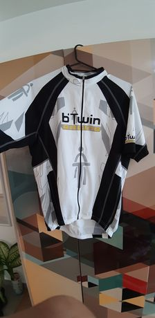 Bluza tricou ciclism
