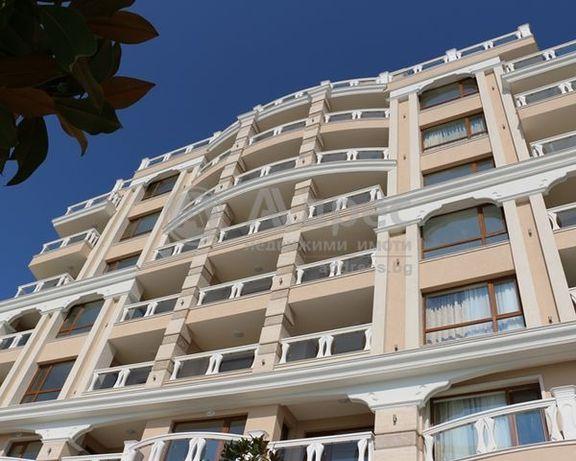 Многостаен, Варна, к.к. Чайка, 182.8 кв.м., 145900 €