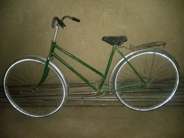 Велосипед жагдайы жаксы