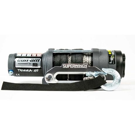 Promotie troliu Can-Am Terra 45SR Winch by Superwinch