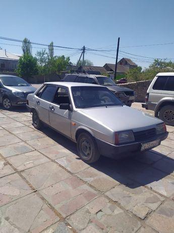 Продам автомобиль