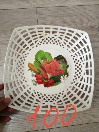 Посуда за  200 тг