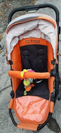 Детска количка Cobra цена 80 лева втора употреба