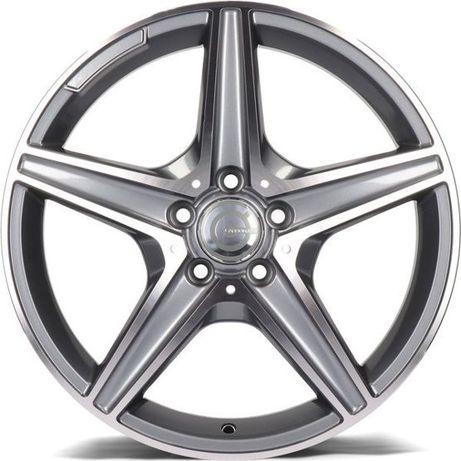 "18"" Джанти Мерцедес 5X112 Mercedes C 204 205 E 211 212 CLK S 221 CLA"