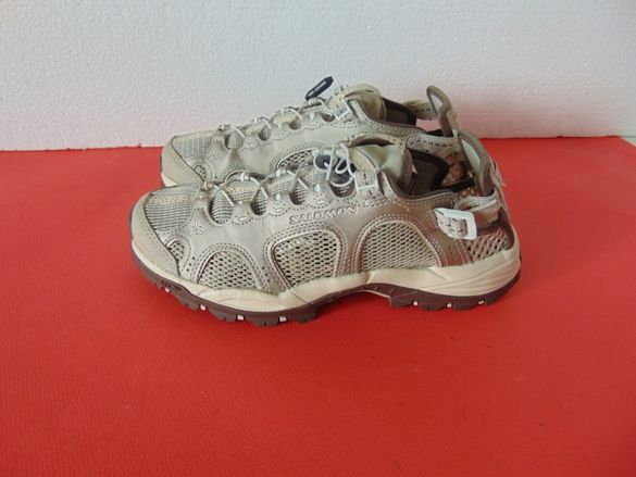 НОВИ Salomon номер 37 Оригинални дамски обувки