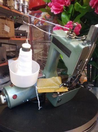 Шевна машина за шиене на чували НОВО ,налични