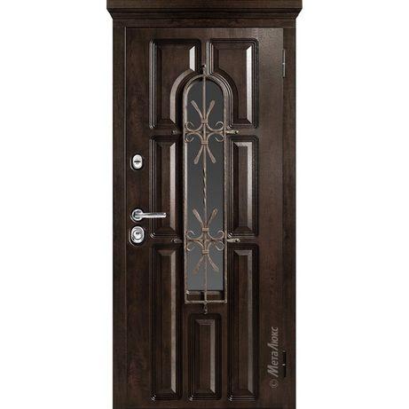 Дверь Кардинал М760 (ковка) 760/13, улица, в рассрочку!