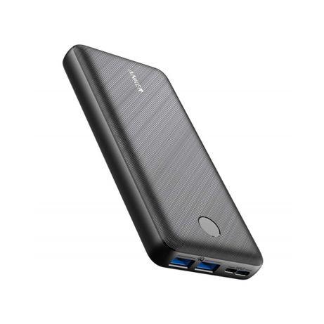 Anker PowerCore Essential 20000-външна батерия с USB-C вход за зарежда