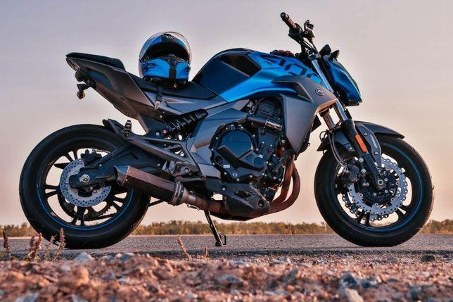 Продам мотоцикл CF MOTO 400 nk