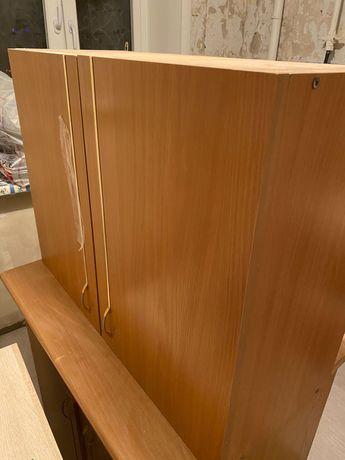 Продам шкаф для кухни, в нормалтном состоянии, Б/У
