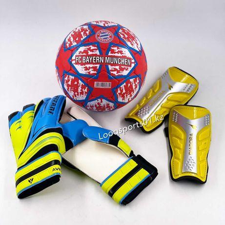 Футбольный мяч клубный размер 5