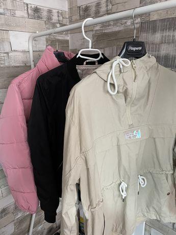 Дамски/младежки якета