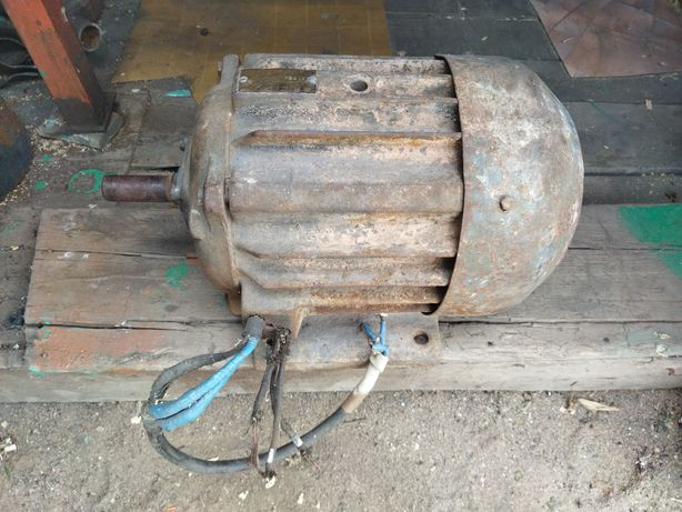 Электродвигатель 2.8 кВт