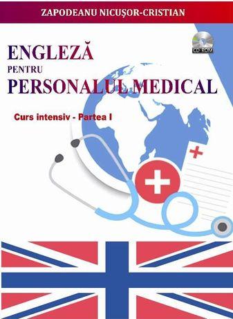 Manuale de Limba Engleza pentru Asistenti Medicali, Medici