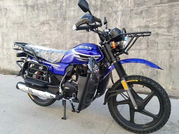 Мотоциклы Suzuku GSX-150