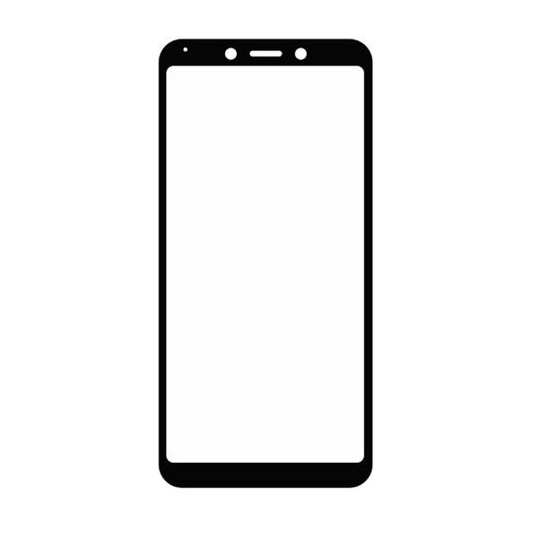 Стъклен протектор Full Glue за Xiaomi Redmi 6, Xiaomi Redmi 6a гр. София - image 1
