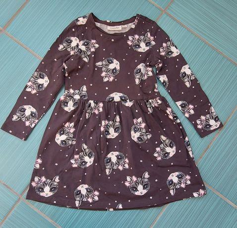 Детска рокля Kappahl