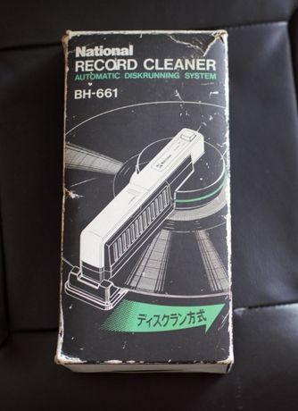 Автоматический очиститель виниловых дисков National BH-661