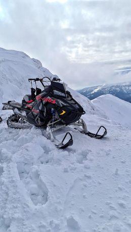 Vand Snowmobil Polaris Khaos