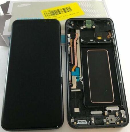 Display ORIGINAL Samsung S6 S7 S8 S9 S10 S20 Note 8 9 10 20 Plus Ultr