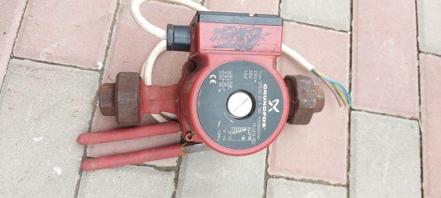 Pompa recirculare grundfos