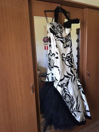 Vand rochie de gala,ideal pentru nasa!