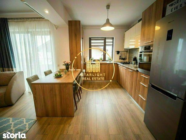 Apartament de 3 camere | Semidecomandate | Parcare subterana | Balcon