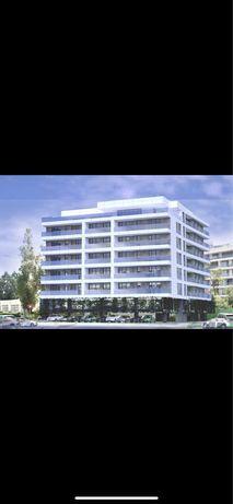 Vand apartament 2 camere in Centrul Statiuni Mamaia