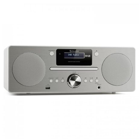 Даб радио auna Harvard Micro-Stereoanlage