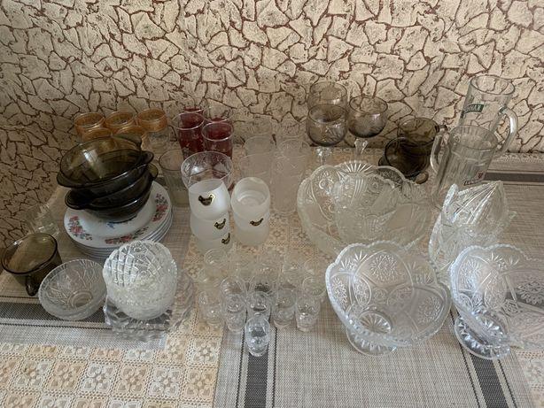 Кухонная посуда. Наборы.