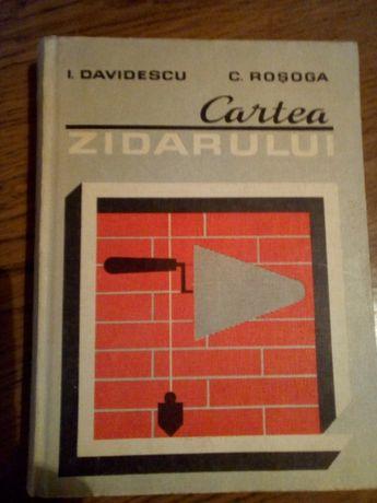 Carti/Carte/Cartea zidarului/Colectii/Hobby