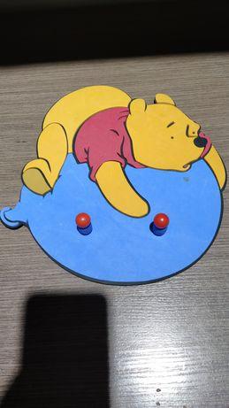 Декор для дома детский вешалка