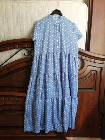 Продам удобное платье