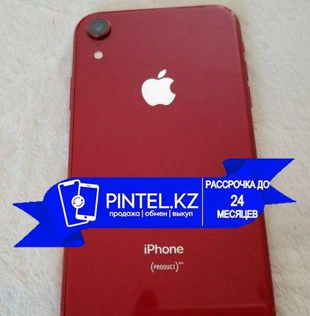 Б/у Apple Iphone XR. Айфон ИксР. 256гб.Сост. 76%