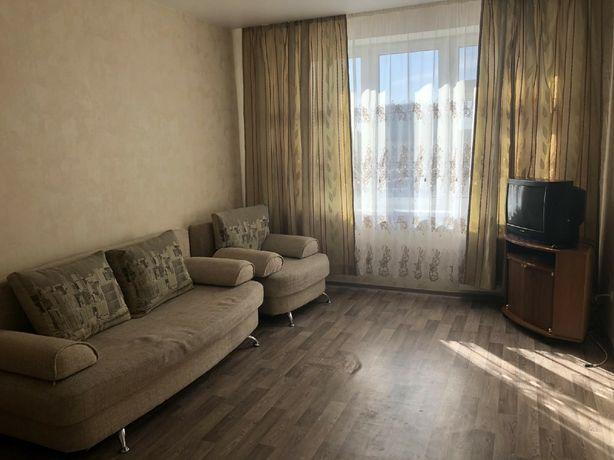 Сдаётся однокомнатная квартира Кошкарбаева-Жумабаева