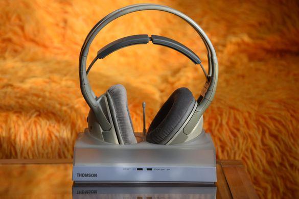 Безжични Hi-Fi слушалки Thomson