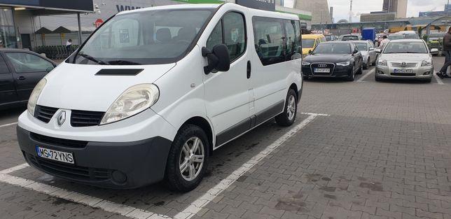 Renault Trafic de vanzare