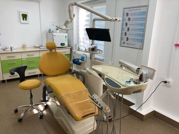 Unit dentar in stare buna de functionare