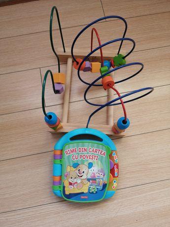 Jucării activități copii