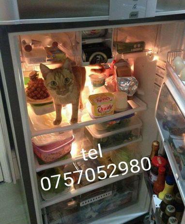 Reparatii frigidere la domiciliu - Arad