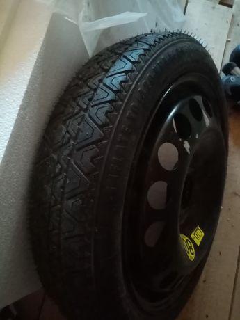 Roata slim 5x 110 Opel Zafira