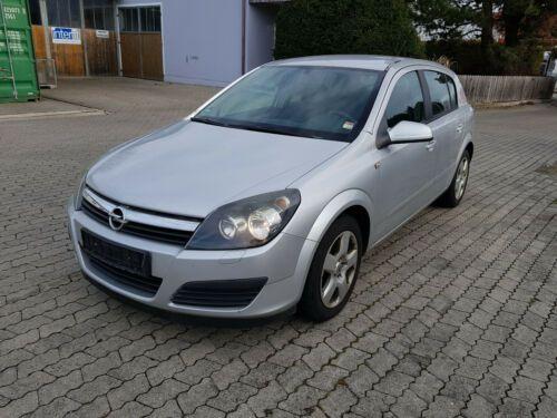 Dezmembrez Opel Astra H motor 1.6 benzină cod Z16XEP