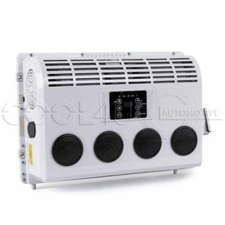 Aer conditionat auto electric 12V/24V 2KW/6800 BTU