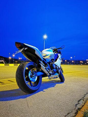 Honda CBR600FA 2014