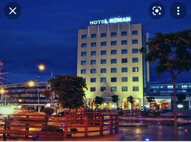 Inchiriez Apartament Regim Hotelier !