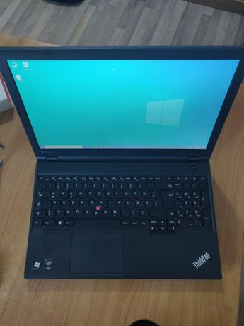 Lenovo ThinkPad W541 i5-4340M, 16GB, SSD 250GB